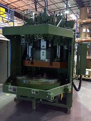 1998 Toyo TT-90HR2 Used Injection Molding Machine